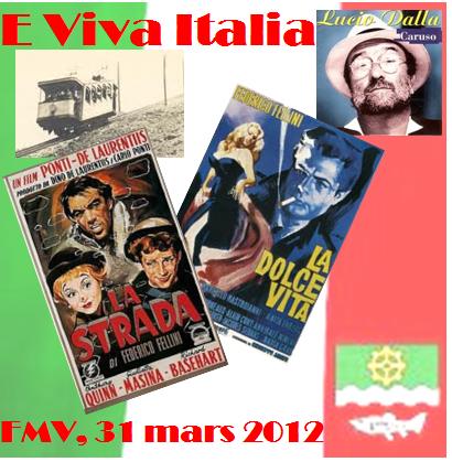 E viva Italia