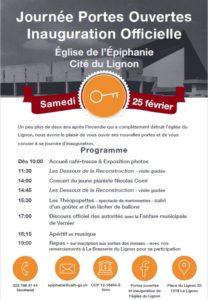 Inauguration_Eglise